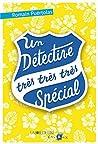 Un détective très très très spécial (Encrage)