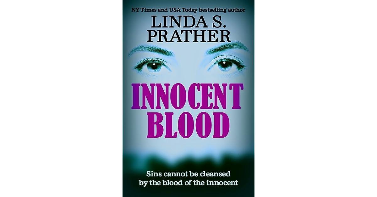 Innocent Blood (Redmond Investigations #2) by Linda S  Prather