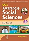 CCE Awareness Social Sciences for Class 6