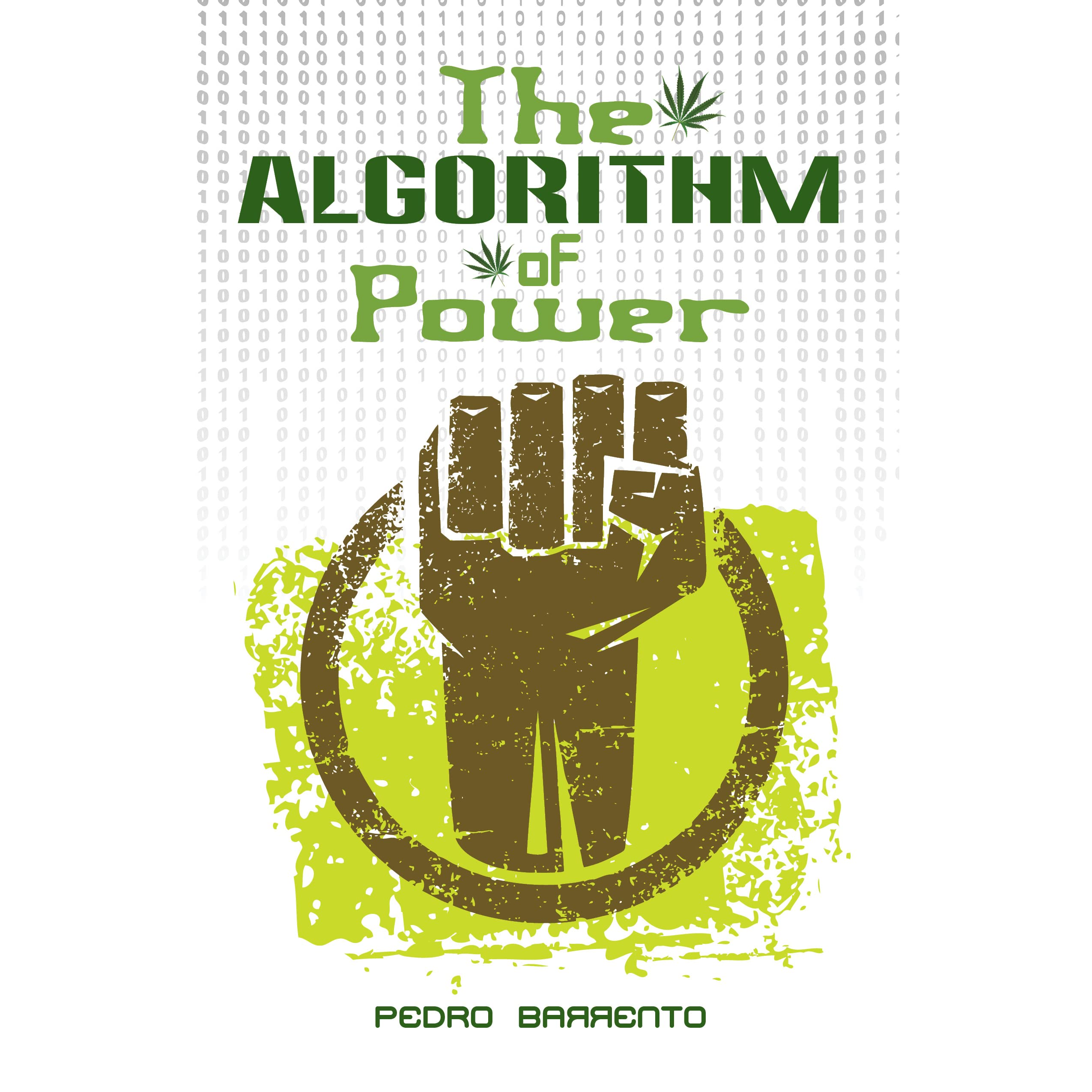 58436ebcf1b5a The Algorithm of Power by Pedro Barrento