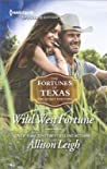 Wild West Fortune (The Fortunes of Texas: The Secret Fortunes)
