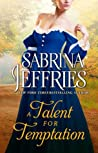 A Talent for Temptation (Sinful Suitors, #4.5)