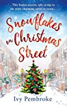 Snowflakes on Christmas Street by Ivy Pembroke
