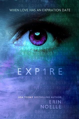 EXP1RE (EXPIRE Duet, #1)