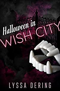 Halloween in Wish City