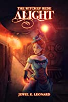 Alight (The Witches' Rede #1)