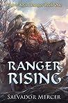 Ranger Rising (Claire-Agon Ranger #1)