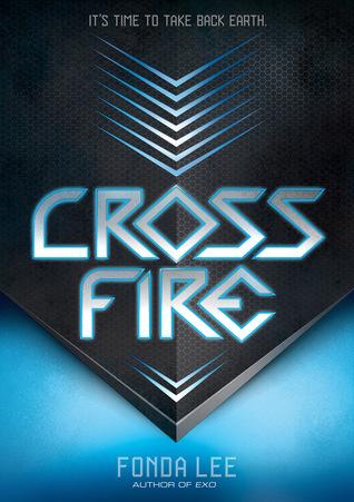 Cross Fire (Exo #2)