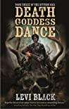 Death Goddess Dance (The Mythos War, #3)