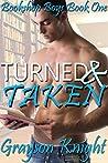 Turned & Taken: Bookshop Boys Book One