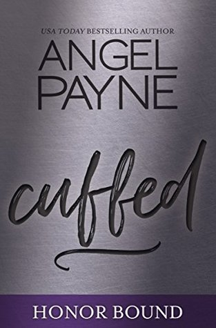 Cuffed (Honor Bound Book 2)
