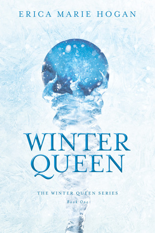 Winter Queen (The Winter Queen, #1)