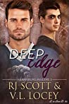 Deep Edge (Harrisburg Railers, #3)