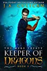The Mere Treaty (The Keeper Of Dragons, #3)