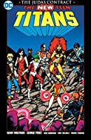 New Teen Titans: The Judas Contract - New Edition (New Teen Titans (1980-1988))