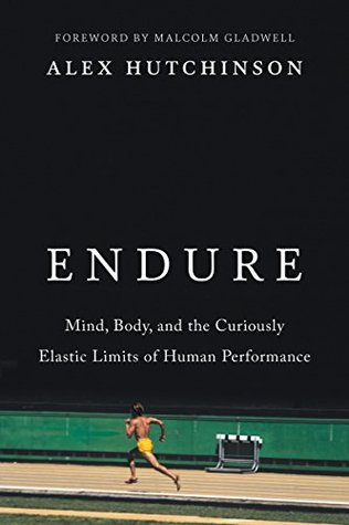 Endure by Alex  Hutchinson
