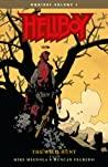 Hellboy Omnibus Volume 3 by Mike Mignola