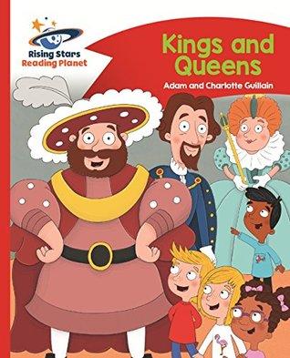 Kings and Queens - Red B: Comet Street Kids