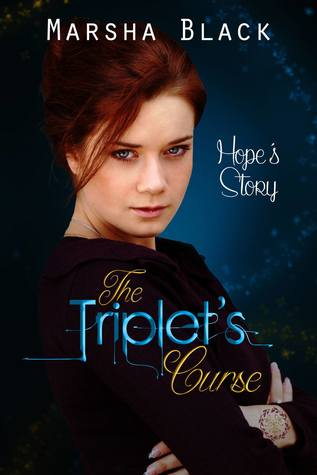 The Triplet's Curse - Hope's Story (Book #1)