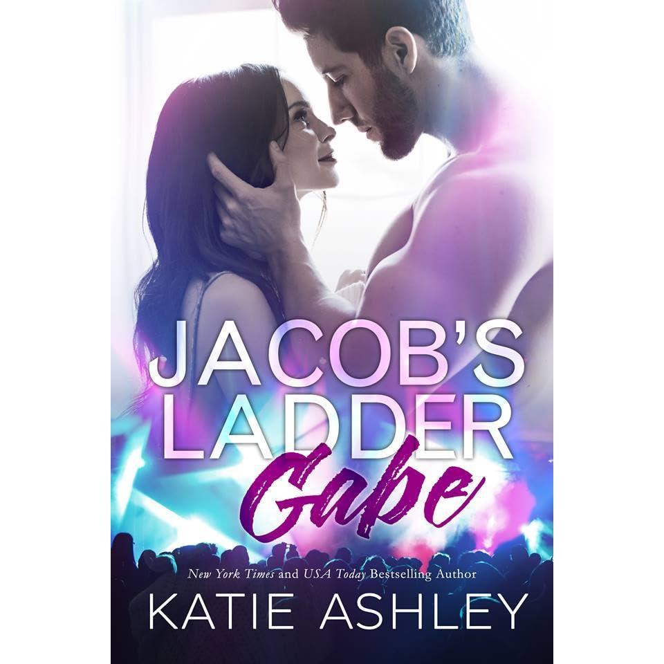 Jacob S Ladder Gabe Jacob S Ladder 1 By Katie Ashley