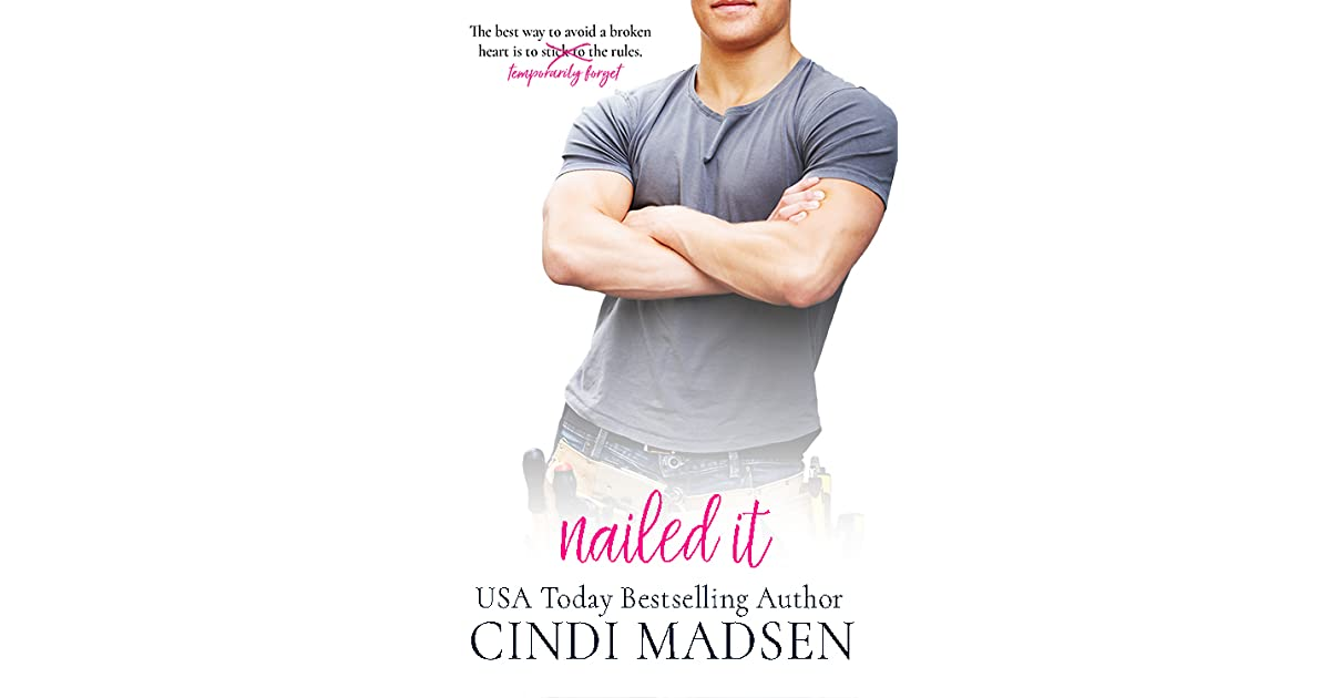 Image result for nailed it cindi