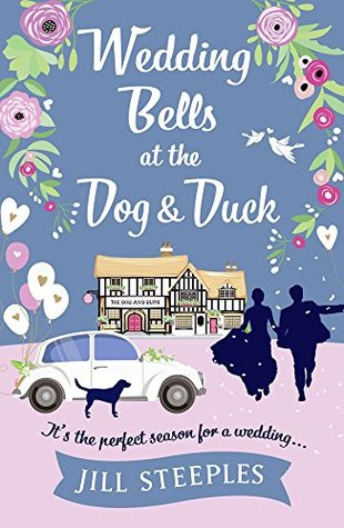 Wedding Bells at the Dog & Duck