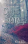 Tangled in Magic (The Karakesh Chronicles, #1)