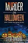 Murder on Halloween (Dekker Cozy Mystery #13)
