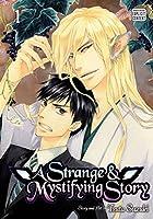 A Strange and Mystifying Story, Vol. 1 (Yaoi Manga)