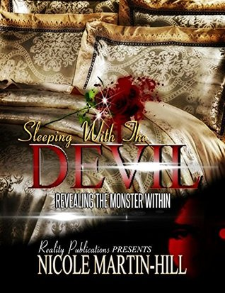 Sleeping With the Devil by Nicole Martin-Hill