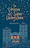 La librería del señor Livingstone audiobook review