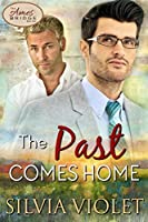 The Past Comes Home (Ames Bridge #2)