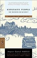 Expensive People (Wonderland Quartet, #2)