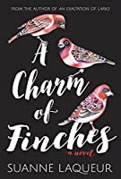 A Charm of Finches (Venery, #2)