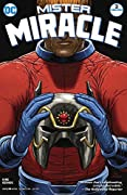 Mister Miracle (2017) #3