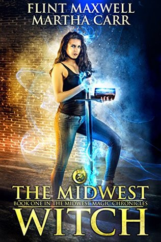 The Midwest Witch (Midwest Magic Chronicles, #1)