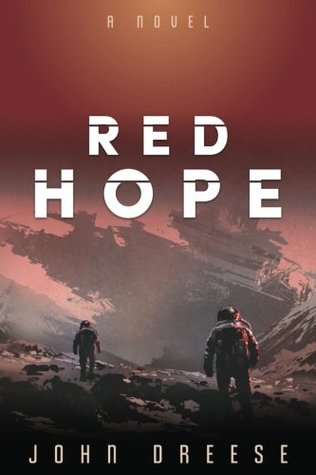 Red Hope by John Dreese