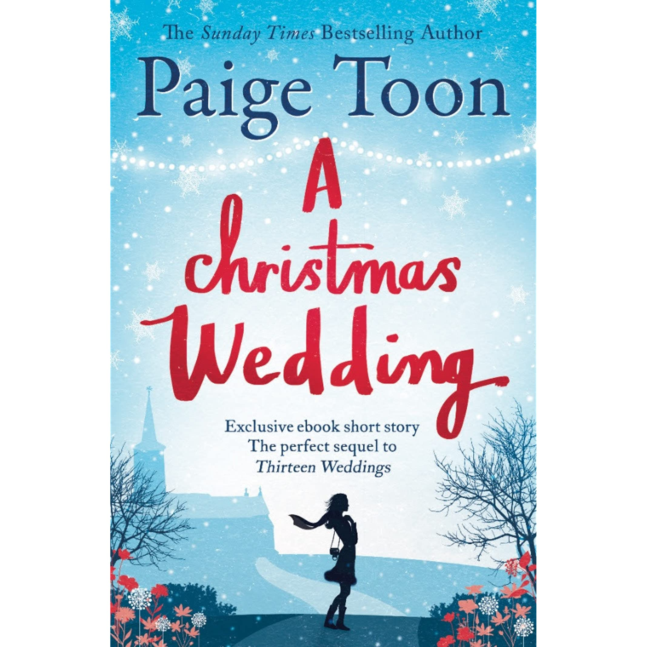 A Christmas Story Sequel.A Christmas Wedding By Paige Toon
