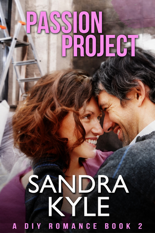 Passion Project (A DIY Romance, #2)