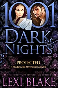 Protected (Masters and Mercenaries #16.5)