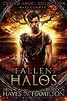Fallen Halos (Watchtower, #1)