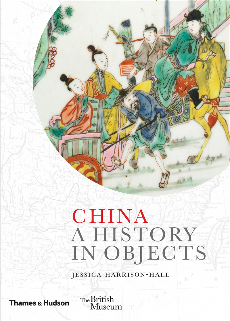 China: A History in Objects