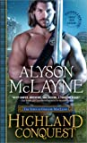 Highland Conquest (The Sons of Gregor MacLeod, #2)