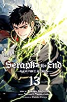 Seraph of the End, Vol. 13