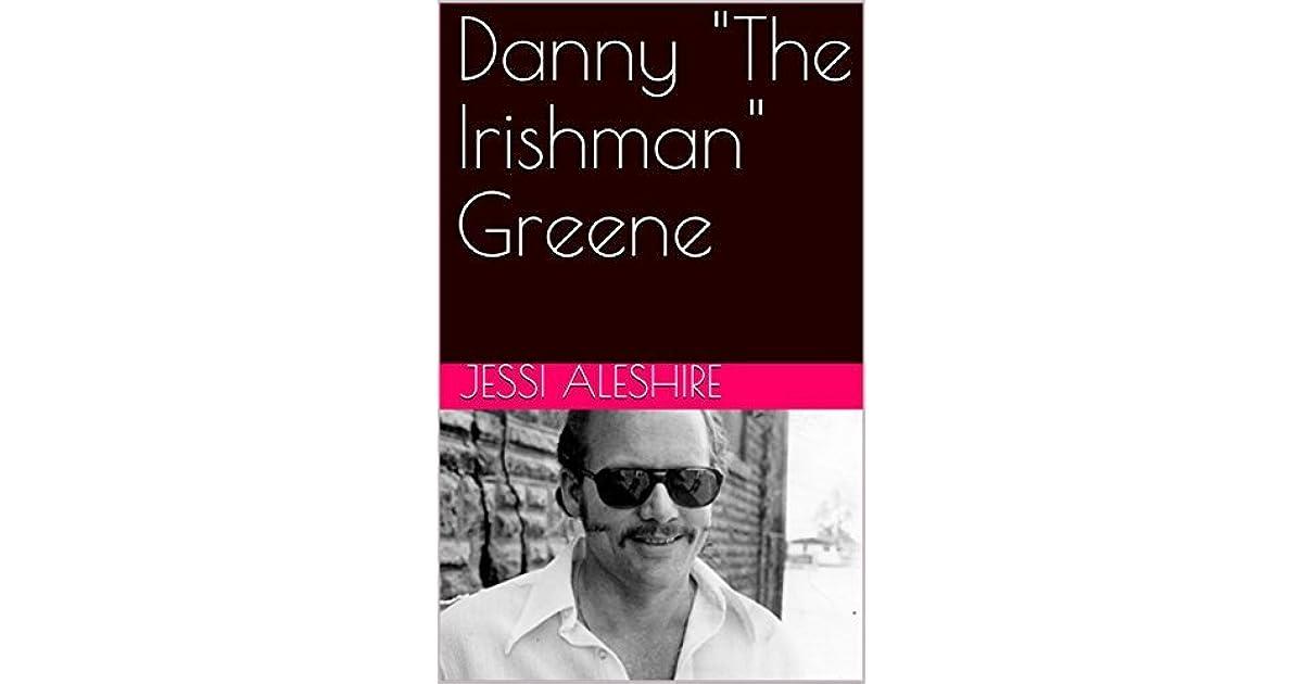 "Danny ""The Irishman"" Greene by Jessi Aleshire"