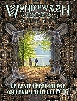 EdgeZero: de beste Nederlandse SF, Fantasy & Horror uit 2016. De Wonderwaan editie.