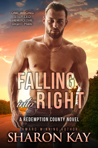 Falling Into Right (Redemption County #2)