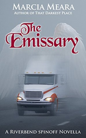 The Emissary by Marcia Meara