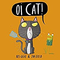 Oi Cat! (Oi Frog and Friends)