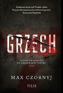 Grzech (Komisarz Eryk Deryło, #1)